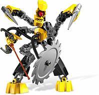 Конструктор  LEGO Фабрика Героев: Эксти 4
