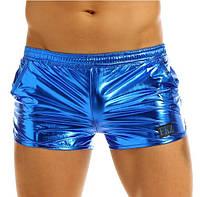 Короткие шорты сексуальные Blue Ligt G14