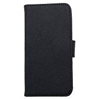 Чехол для моб. телефона Drobak для Apple Iphone 5 /Elegant Wallet Black (210236)