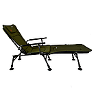 Кресло карповое Novator SR-2 + Подставка Novator POD-1, фото 2