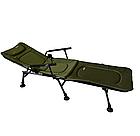 Кресло карповое Novator SR-2 + Подставка Novator POD-1, фото 4