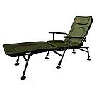 Кресло карповое Novator SR-2 + Подставка Novator POD-1, фото 5