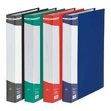 Папки с файлами (Дисплей-книга)