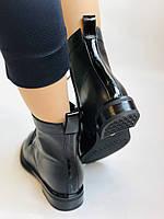 Женские ботинки. Mark Jacobs. Натуральная кожа. Высокое качество. Polann. Р. 38 Vellena, фото 7