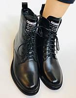 Женские ботинки. Mark Jacobs. Натуральная кожа. Высокое качество. Polann. Р. 38 Vellena, фото 10