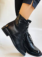 Женские ботинки. Mark Jacobs. Натуральная кожа. Высокое качество. Polann. Р. 38 Vellena, фото 5