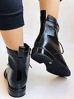 Женские ботинки. Mark Jacobs. Натуральная кожа. Высокое качество. Polann. Р. 38 Vellena, фото 9