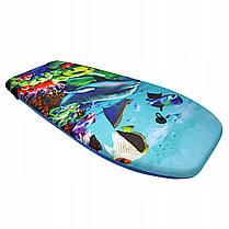Бодиборд-доска для плавания на волнах SportVida Bodyboard SV-BD0001-5, фото 3