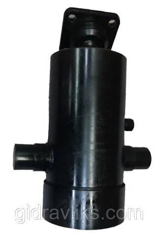 Гидроцилиндр Камаз 45142 подъема кузова 6-ти штоковый | 45142-8603010