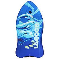 Бодиборд-доска для плавания на волнах SportVida Bodyboard SV-BD0002-3, фото 3