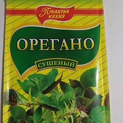 """Орегано  """"Пикантная кухня"""" 10 гр"""