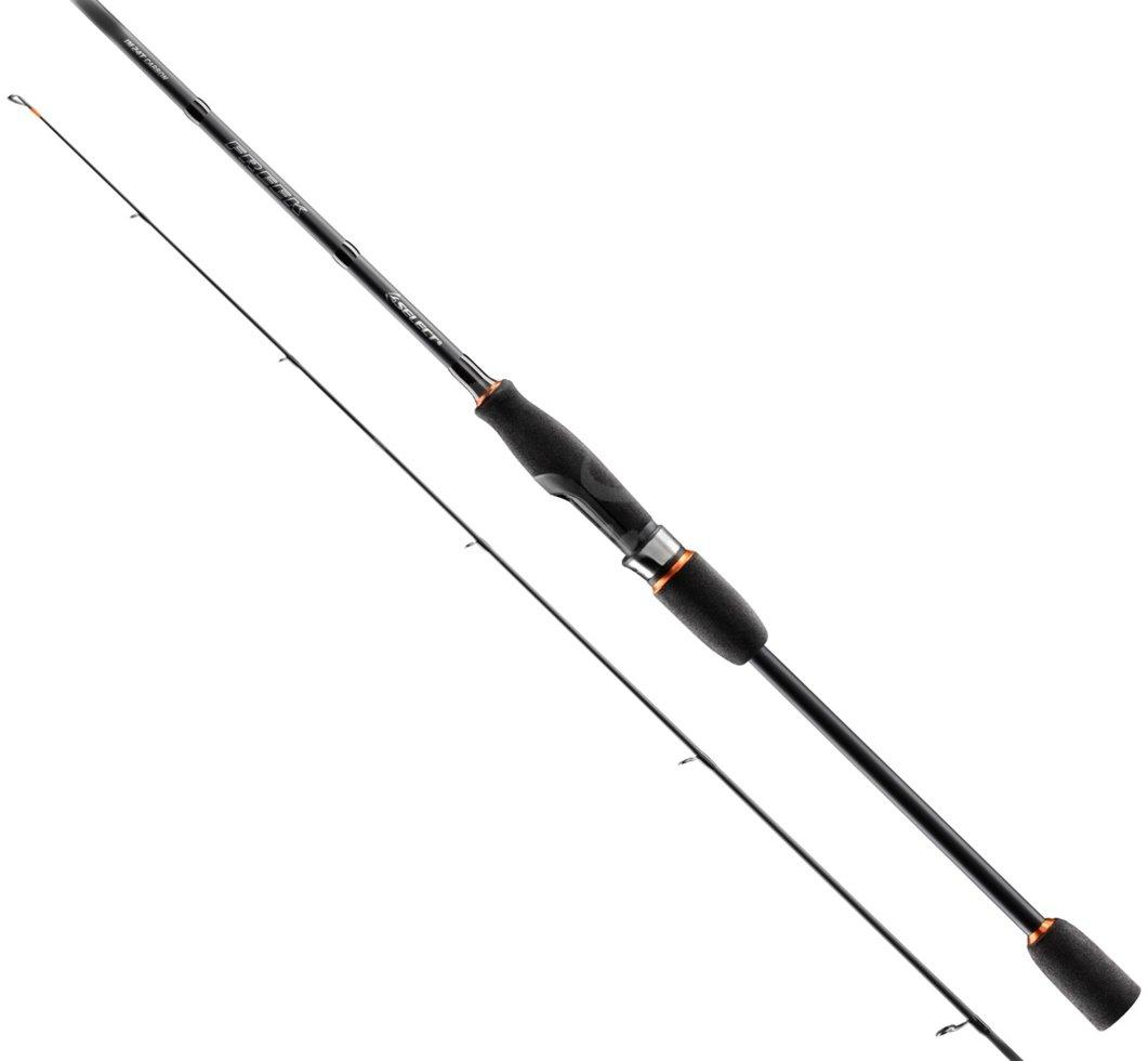 Спиннинг Select Freek FRK-862MH 2,60м 7-28г Fast