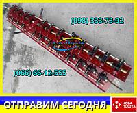 Днище СЗГ 00.2450-10Т левое на сеялку СЗ-3.6