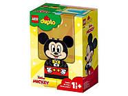 Lego duplo 10898 моя первая микки маус Lego, фото 2