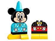 Lego duplo 10898 моя первая микки маус Lego, фото 4