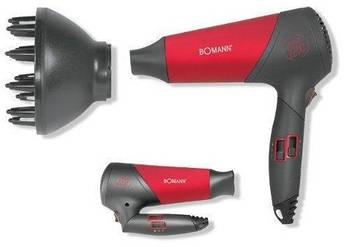 Фен для волос Bomann HTD 899 Марка Европы