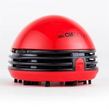 Пылесос Clatronic TS 3530 портативный красный Марка Европы