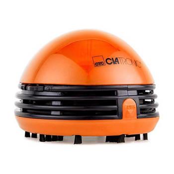Пылесос Clatronic TS 3530 Оранжевый портативный Марка Европы