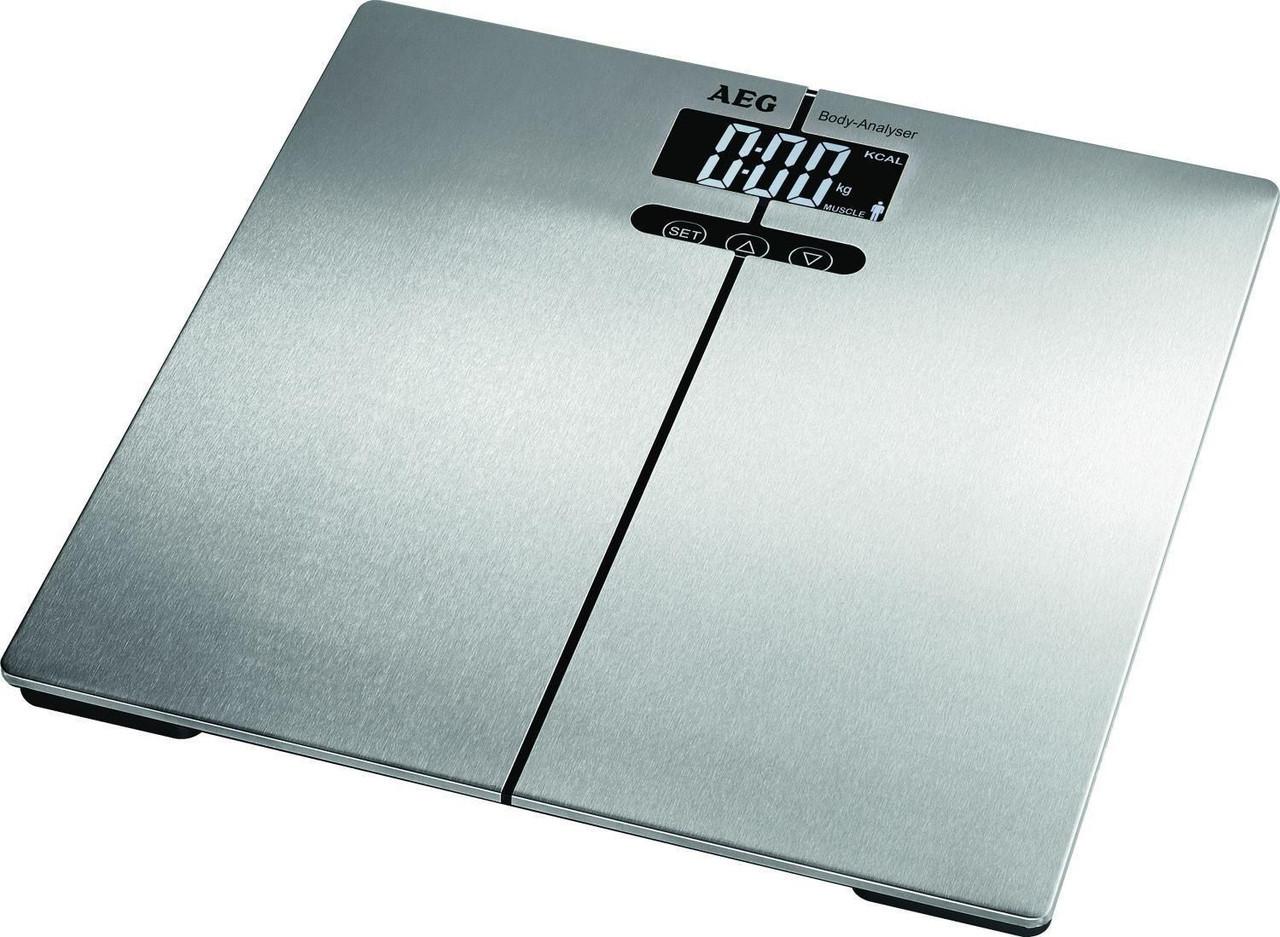 Весы напольные AEG PW 5661