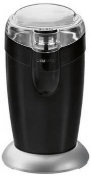 Кофемолка Clatronic KSW 3306 R Черная 120 Вт