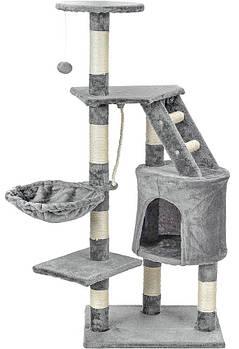 Когтеточка для кота-5 уровней FUNFIT HOME&OFFICE Марка Европы