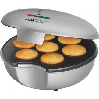 Аппарат для выпечки кексов Clatronic MM 3496 Маффиница Марка Европы