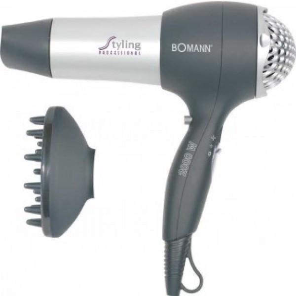 Фен для волос BOMANN HTD 889 CB