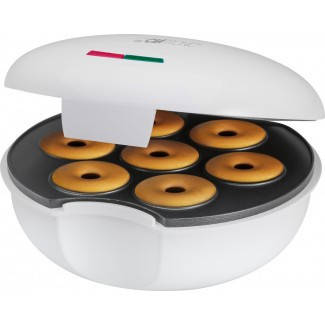 Аппарат для приготовления пончиков Clatronic DM 3495 900 Вт Марка Европы