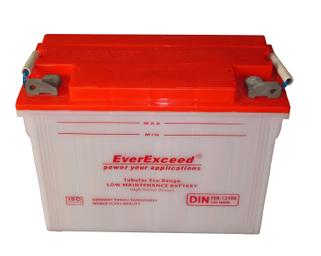 EverExceed Economical OPzS Tubular Eco Range (TER)