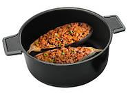 Кастрюлю в микроволновую печь или гриль в микроволновой печи горшок Ernesto, фото 3