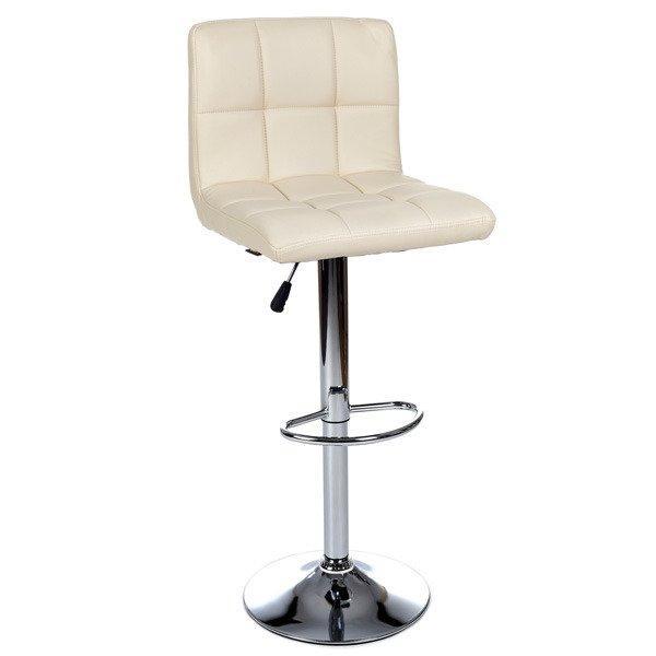 Барный стул, кухонный Хокер Vecotti Hoker 023 бежевый