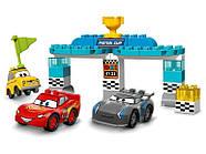 Lego duplo 10857 гонка за золотой поршень Lego, фото 3