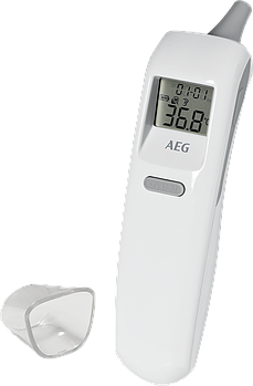 Термометр ушной AEG FT 4919 электронный Марка Европы
