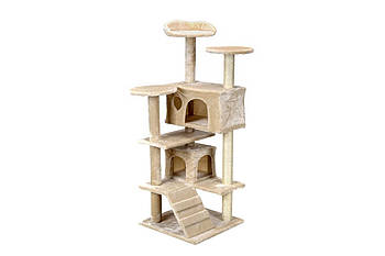 Когтеточка для кота 7 уровней FUNFIT HOME&OFFICE Марка Европы