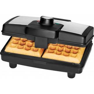 Вафельница для бельгийских вафель Clatronic WA 3606 Марка Европы