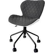 Кресло офисное Vecotti Moderna серо-белый, фото 2
