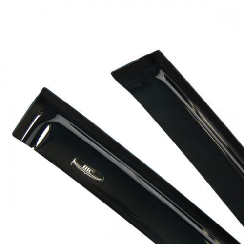 Дефлекторы окон  Kia Cee`d 2012 -> HB (K33)