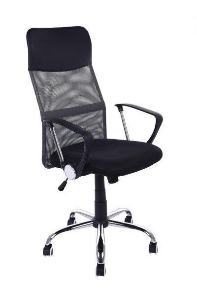 Кресло компьюторное wentylowany XENOS COMPACT Szary