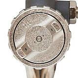 Краскораспылитель HP Ø1.8мм с в/б (пласт) SIGMA (6811111), фото 5