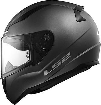 Мото шлем LS2 FF353 RAPID Матовый Марка Европы