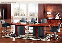 Конференц стол Scarlatti 2700х1250х760 black