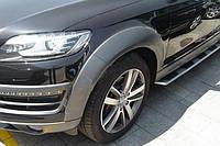 Расширители арок Audi Q7