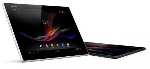 Sony Xperia Tablet Z2 10 / Tablet Z3 Compact 8 / Tablet Z4 10