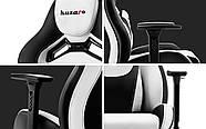 Игровое кресло HUZARO FORCE 7.3 WHITE, фото 6
