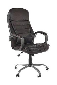 Кресло компьюторное VIP MASSERANO brązowy + gratis ! Марка Европы