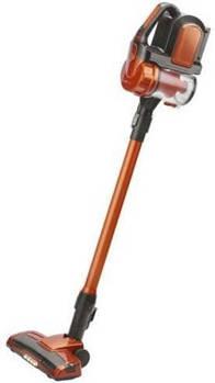 Пылесос ручной Clatronic BS 1307 Оранжевый Марка Европы