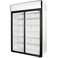 Холодильный шкаф DM110Sd-S Polair