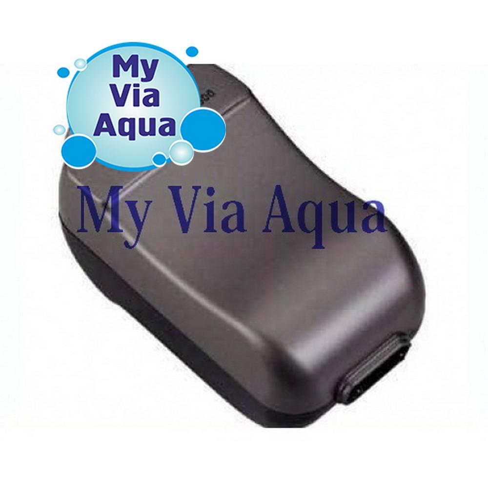 Компрессор для аквариума ViaAqua VA-6500, Atman АТ-А6500