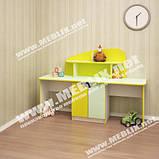 Дитячий розвиваючий стіл З Мальвіна від виробника, фото 4