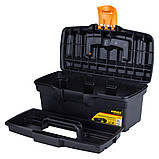 Ящик для инструмента 320×165×136мм SIGMA (7403891), фото 5